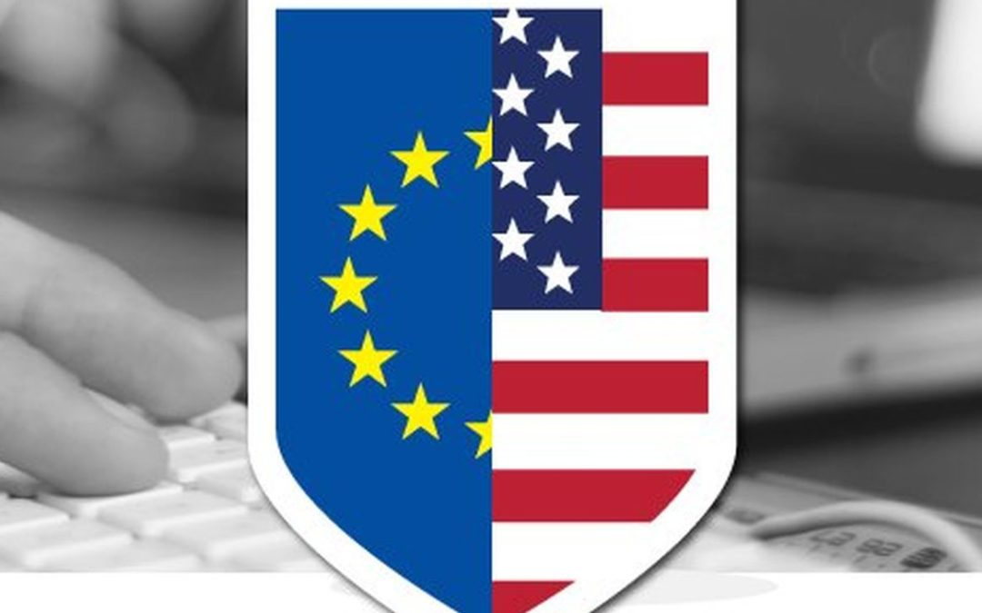 Štít na ochranu osobných údajov medzi EÚ a USA